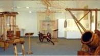 אם לא הספקתם לראות את התערוכה של לאונרדו דה וינצ'י ברומא תוכלו לבקר במוזיאון לאונרדו דה וינצ'י בפירנצה. המוזיאוןממוקם במרכז בפירנצהומוקדש לחייו ויצירתו של לאונרדו דה וינצ'י הגאון: הציורים המפורסמים ומודליםשל המכונות שתכנן ושרטט (שימו לב לאיכות המודלים, שהושקעו בהם מיומנויות וטכנולוגיות כמו שרק איטלקים יודעים לעשות). תערוכה מהנה לילדים ולחובבי דה וינצ'י ! מידע נוסף באתר (גם באנגלית) :http://www.mostredileonardo.com