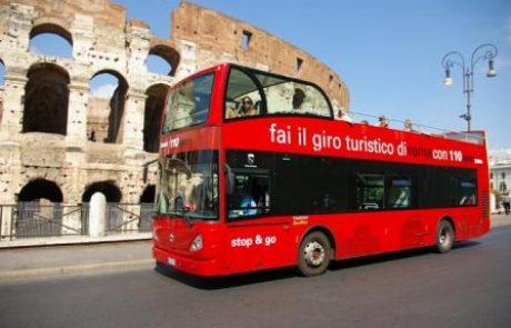 מדריך רומא: אטרקציות לילדים ברומא